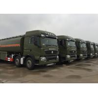 Wholesale SINOTRUK 30CBM Oil Fuel Tanker Truck Computer Refueling Mobile Fuel Trucks Oil Tanker from china suppliers
