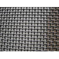 Wholesale 2 - 24mesh Nickel / Flat Crimped Wire Mesh, 25 / 23 / 22 SWG from china suppliers