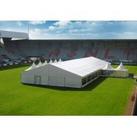 Wholesale Strong Clear Span Anti UV Outdoor Party Tents 80-100km/h For Wedding from china suppliers