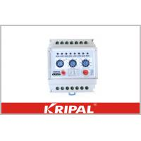 Buy cheap 110V / 240V Over Voltage Digital Protection Relay 30mA 50mA 75mA 100mA from wholesalers