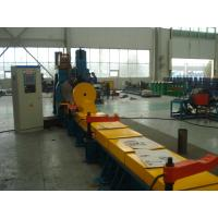 Wholesale High Precision Automotive Wire Mesh Welding Machine Two - Axle CNC Control from china suppliers