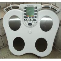 Wholesale Body Composition Analyzer Automatic calculation weight, Body water percentage, fat, BMI from china suppliers