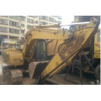 Wholesale 311C caterpillar used excavator for sale track excavator 311B from china suppliers