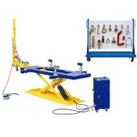 Wholesale Auto Body Frame Straightening Bench (SINU3) from china suppliers