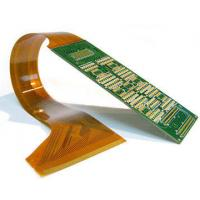 Wholesale OEM Rigid Flex PCB Assembly Hard Gold Plating Rigid Flexible PCB from china suppliers