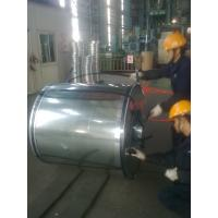 Quality CS Type C GalvanizedSteelCoilMachinability Galvanized Steel Coils With Thermal Resistance for sale