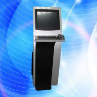 Wholesale Magic Mirror Face Skin Analyzer / skin analyzer machine with CE approval from china suppliers