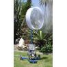 Buy cheap water mist fan from wholesalers
