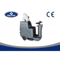 Wholesale Commercial Epoxy Marble Floor Cleaning Machine Exhaustive Ride Driving from china suppliers