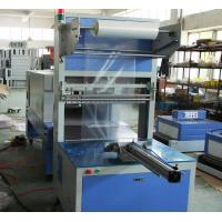 Buy cheap SS Semi Automatic Bottle Packing Machine For Small Capacity Plastic Bottle from wholesalers