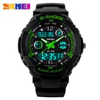 Wholesale 5ATM Shock Analog Digital Wrist Watch from china suppliers