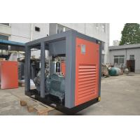 Wholesale 110kw 150hp Stationary AC Power Electric Screw Air Compressor for Textile or Medical Industry from china suppliers