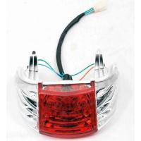 Wholesale CEM Honda WAVE 125 Parts Of Motorcycle Lights , Honda Wave 125 Accessories from china suppliers