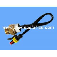 Wholesale water temperature sensor for car from china suppliers