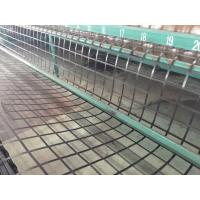Buy cheap High Strength Geosynthetic Materials Geogrid Road Construction Material from wholesalers