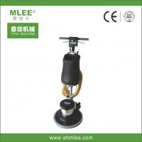 Wholesale MLEE170F granite marble floor washing machine from china suppliers