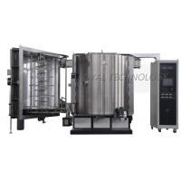 Multifunctional Thermal Evaporation Coating Unit With Magnetron Sputtering EMI Shielding
