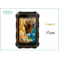 Wholesale HD Rugged 7inch 3G Android 4.4 NFC Industrial Tablet PC 1280*800 from china suppliers