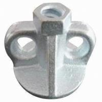Buy cheap Custom iron casting anchor nut for construction scaffolding system from wholesalers