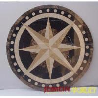 Wholesale Marble Medallion, Floor Medallion (XMJ-MS07) from china suppliers