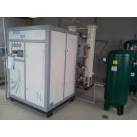 Quality Food Industry PSA Nitrogen Generator whole System For Beer / Snack / Milk / Red Wine for sale