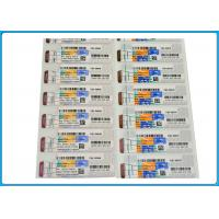 Wholesale 32Bit and 64bit English Full Version Windows 8.1 Product Key Code DVD win8.1 OEM key from china suppliers