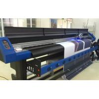 Wholesale Large Format Dx7 Head Eco Solvent Printing Machine 1.8m In Flex Banner from china suppliers