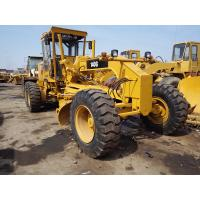 Wholesale Used CAT 140G Motor Grader/CATERPILLAR 140G Grader For Sale from china suppliers