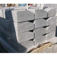 Wholesale Qingdao Honed Blue Limestone Kerbstone (DX-B) from china suppliers