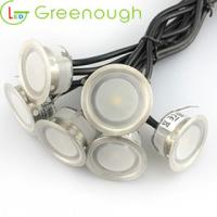 Wholesale GNH-FD-0.4W-D LED Outdoor Light/ LED Deck Light/ LED Floor Light fixture/LED Floor light from china suppliers