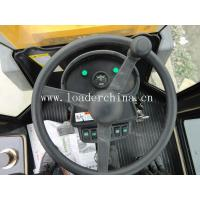 Wholesale 0.8T Small Front Loader ZL08F from china suppliers