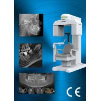 Highest Technology dental digital imaging systems , Dental Computed Tomography