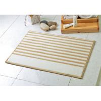 Buy cheap Acrylic Bath Mat of tufting process from wholesalers