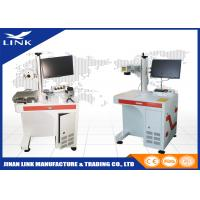 Wholesale Jewelry Fiber Laser CNC Marking Machine 220V from china suppliers
