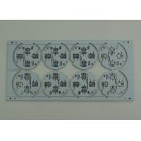 Wholesale Custom 1-4Layers Metal Core PCB Printed Circuit Boards with High Thermal Cconductivity from china suppliers