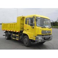 Wholesale Dongfeng Tianjing 4*2 5.4m length dump truck/tipper/dump tipper for sale, factory sale good price dongfeng 10tons tipper from china suppliers