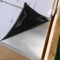 Wholesale stainless steel 304 hairline sheet size 1219*2438mm from china suppliers