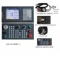 Wholesale High Speed Digital Cnc Milling Controller With Operational Panel And Plc from china suppliers