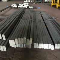 Wholesale ASTM A276 Cold Drawn Bright Steel Flat Bar For Petrochemical Industry from china suppliers
