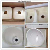 Wholesale New Corian acrylic solid surface countertops from china suppliers