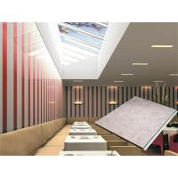 Wholesale Common Printing PVC Wall Covering PVC Roofing Panels 250mmx8mm from china suppliers