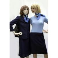 Wholesale 2012 Pilot Airline Uniform (No. 3) from china suppliers