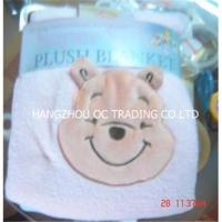 Wholesale Plush blanket from china suppliers