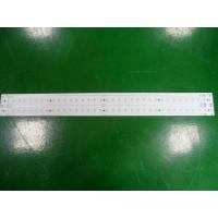Wholesale SMD LED Tube PCB Circuit Board / Customized Aluminum LED PCB 1.0mm - 3.0mm from china suppliers