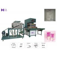 Wholesale Soft Crease PVC Box Folding Machine Auto Indexing System 6-8 Times / Min from china suppliers