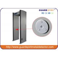 Wholesale Door Metal Detectors At School  Station , Archway Metal Detector   XYT2101S from china suppliers
