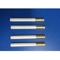 Wholesale 78mm Zirconia Ceramic Portable Herb Tobacco Pipe Weed Pipe Smoking Accessories from china suppliers