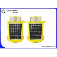 Wholesale 6 Nautical Miles High Bright Solar  LED Marine Lantern Strong Anticorrosion  for Buoy from china suppliers