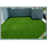 Wholesale High Density Garden Backyard Synthetic Lawn Artificial Grass Turf 9600 Dtex from china suppliers