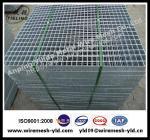 Wholesale galvanized steel lattice panels, galvanized steel mesh flooring system from china suppliers